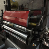 Imprimante bon marché automatique de Flexo de 4 couleurs de haute précision