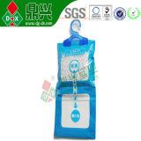 Envirnonmental Schutz-feuchtigkeitsfester Haupttrockenmittel-Aufhängungs-Beutel