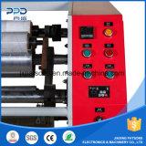 Machine de Rewinder de découpeuse de roulis de film d'extension