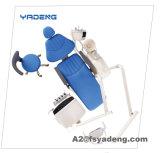 Зубоврачебный блок с конфигурацией пробок Handpiece волокна