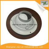Diffuseur en aluminium d'air de gicleur de bille d'oeil