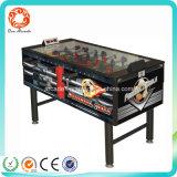 Máquina de juego de fichas eléctrica de fútbol del vector de la exportación superior de China