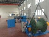 高速電子ケーブルワイヤーPVC、PPのPE、PTFEの押出機(FC-50+35)