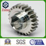 OEMの標準外高精度CNCの機械によって機械で造られる機械化のコンポーネント