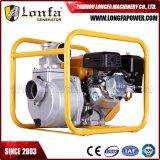 Wp30 판매를 위한 3 인치 가솔린 엔진 수도 펌프 기계 휘발유 펌프