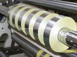 La soudure à chaud a laqué l'éléphant Rolls de papier de stratifié enduit par amorce de papier d'aluminium de Vmch