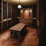 Module en bois pratique et beau exceptionnel de vin