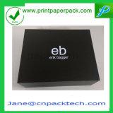 Rectángulo de empaquetado plegable rígido modificado para requisitos particulares de la herramienta de los apoyos del papel revestido