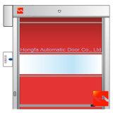 Дверь штарки ролика автоматической ткани PVC высокоскоростная для фабрики