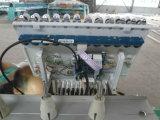 Máquina del bordado de las camisetas del casquillo de Hye-T 1202