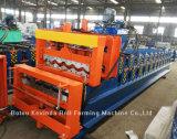 機械を形作るKxdの二重層の屋根のパネルロール