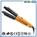 Оптовая цена 2 в утюгах Q6 1 Curler раскручивателя волос плоских