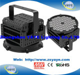 Надувательство CREE/Meanwell/Yaye 18 самое лучшее 5 гарантированности 500With400With300With200With150W СИД проекции Light/LED лет светильника проекции