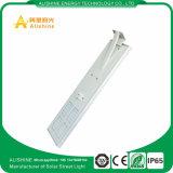 luz de calle solar al aire libre de la iluminación 50W de la lámpara de la yarda de 3-Year-Warranty LED