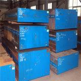 熱い停止しなさい鋼鉄鍛造材の鋼板(SKS3、O1、1.2510、9CrWMn)を
