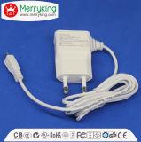 Export nach Korea kc 5V 2A mit Adapter der Mikro5 Pin USB-Gleichstrom-Ausgabe-AC/DC