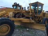 사용된 고양이 14G 그레이더 본래 미국 기계