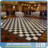 Dance Floor interactivo Dance Floor Dance Floor que bloquea fácil para los acontecimientos