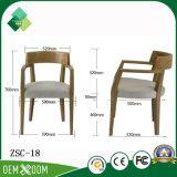 ホテルの公共領域(ZSC-18)のための現代東南アジア様式の肘掛け椅子