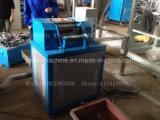 Máquina de reciclaje plástica Yb-D115 con la refrigeración por agua