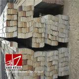 Q235/Q345/Ss400, barre laminée à chaud de produit plat de la Chine