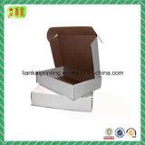 가늠자 포장을%s 인쇄된 골판지 상자