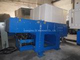 Trinciatrice di plastica di riciclaggio della macchina per il grumo di plastica con Ce