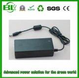 chargeur de batterie personnalisé par qualité de batterie de Li-Polymère de lithium de Li-ion de 25.2V 2A pour l'adaptateur d'alimentation