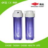 Bewegliches Wasser-Filtergehäuse im RO-System