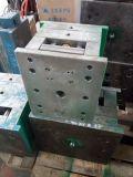 Piezas plásticas del moldeo por inyección con el material del ABS