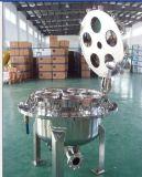 Filtro de bolso multi industrial del acero inoxidable