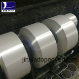 Hilados de polyester teñidos droga 120d/48f de FDY