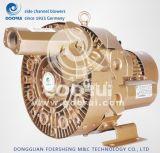Vários ventiladores eficientes elevados do anel/ventilador lateral da canaleta para o secador e a estufa do tijolo