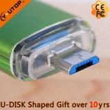 Fördernder Flash-Speicher der Geschenk-OTG USB3.0 (YT-1201-07)