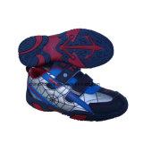 Les chaussures occasionnelles des enfants, chaussures occasionnelles du sport en plein air du gosse, chaussures du sport des enfants