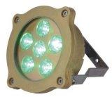 工場卸し売り黄銅3.8With7.5W IP68 LED水中ライト(Slx-07b)