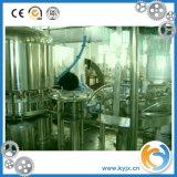 Máquina de engarrafamento da planta da água mineral