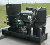 Gerador do diesel de Yangdong 20kVA 16kw Supersilent