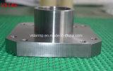 Часть CNC высокой точности подгонянная подвергая механической обработке для приспособления автоматизации
