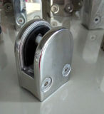 Inferriata di vetro per la balaustra del corrimano dell'acciaio inossidabile