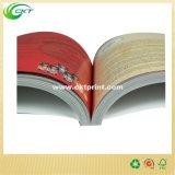 Companhias de impressão profissionais do livro A4 de China (circuito SB-124)