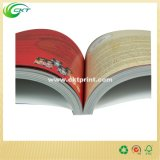 Compañías de impresión profesionales del libro A4 de China (circuito SB-124)