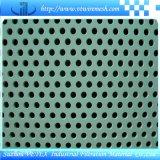 Engranzamento perfurado Heat-Resisting com furo quadrado/redondo