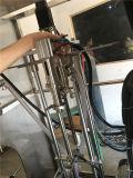 Automatische het Vullen van het Deeg Liqud Machine met de Weging van het Vullen van het Saldo van de Schaal