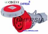 5p schakelaar voor Industriële Waterdicht met Ce