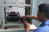 Analyseur idéal de soufre de carbone pour l'analyse en acier