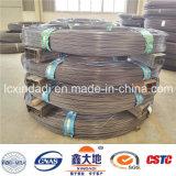プレストレストコンクリートの鋼線1670MPa