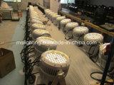 la IGUALDAD tricolora de 36* 3in1 LED puede IP impermeable 65 de la luz de la etapa impermeabilizar/LED