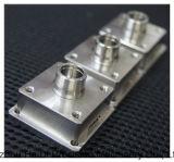 Servicio que trabaja a máquina de la precisión de aluminio del CNC