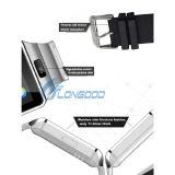 iPhone 또는 Samsung를 위한 LCD 접촉 스크린 스포츠 시계를 가진 2016 싼 도매 큰 승진 Bluetooth 지능적인 시계